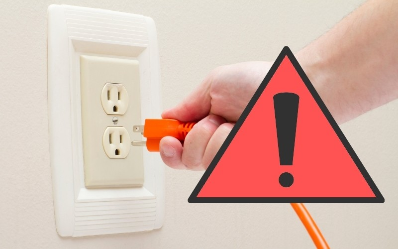 The Danger of Loose Electrical Outlet Boxes