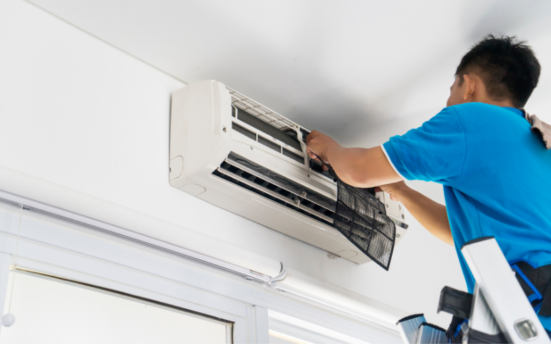 Why Isn't My A/C Cooling?